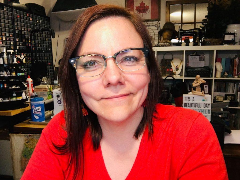Cindy Lietz, Polymer Clay Tutor