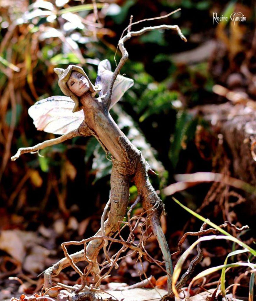 little woodspirits rosina gaudio