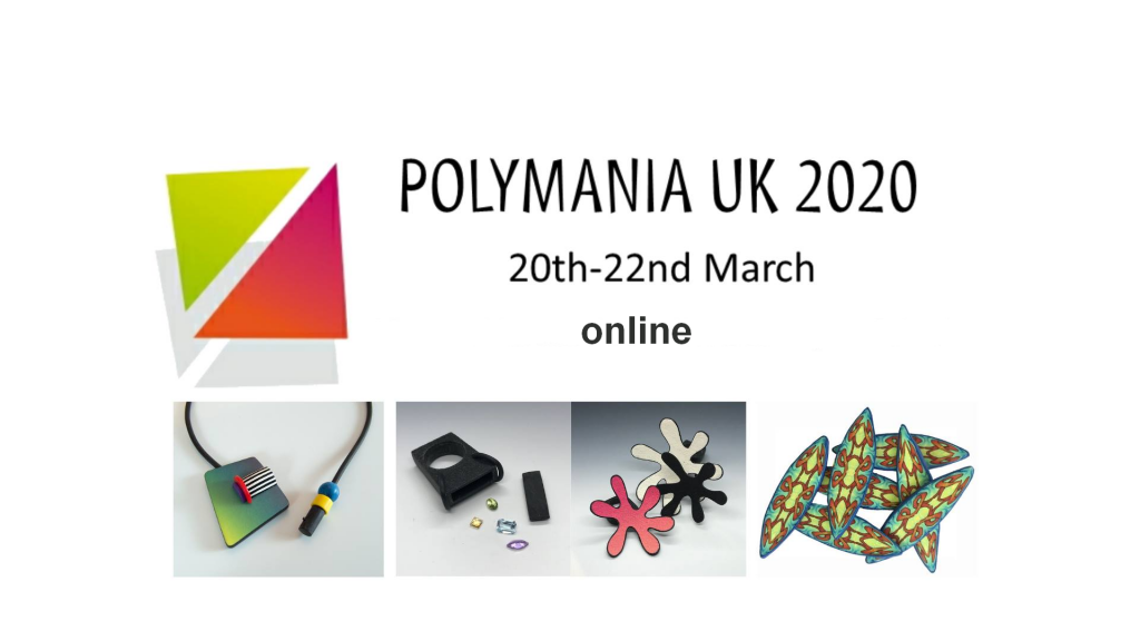 Polymania 2020 online due to covid-19