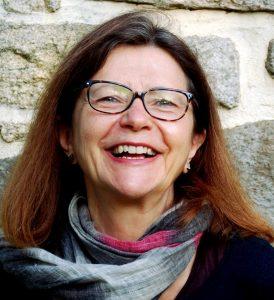Christine Dumont, artist