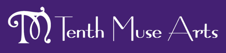 Tenth Muse Arts logo