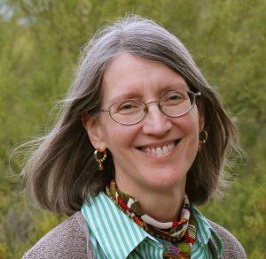 Laura LePere, artist.